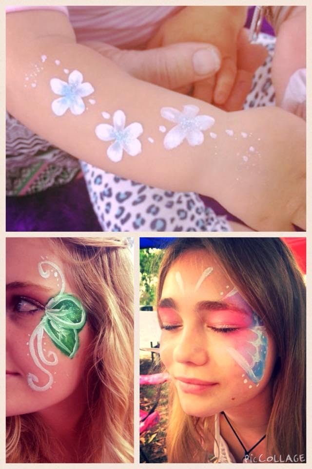 Magic Fairy Parties