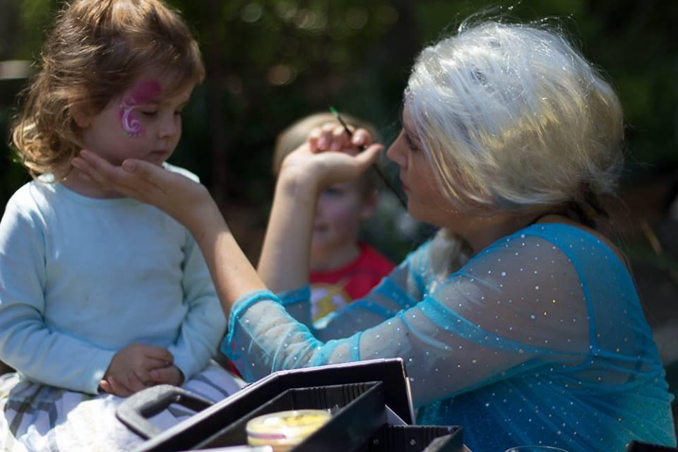 Shimmer Wings Children's Entertainment