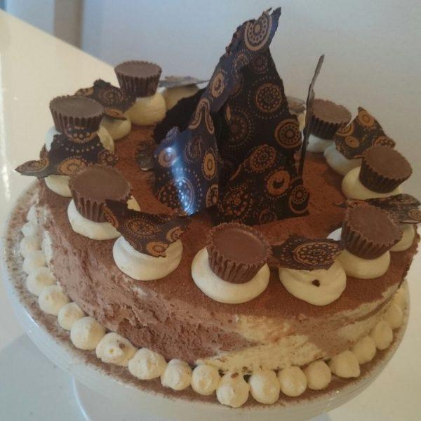 Raw Birthday Cakes Perth