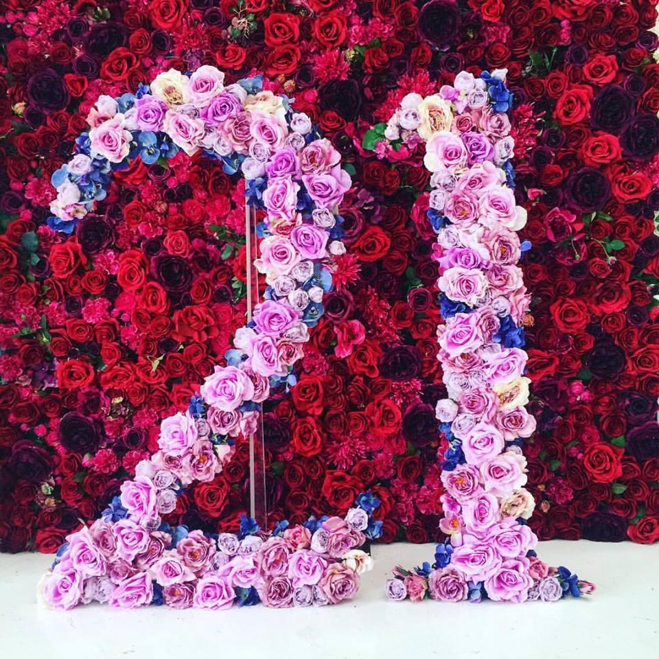 Melbourne Event Florals