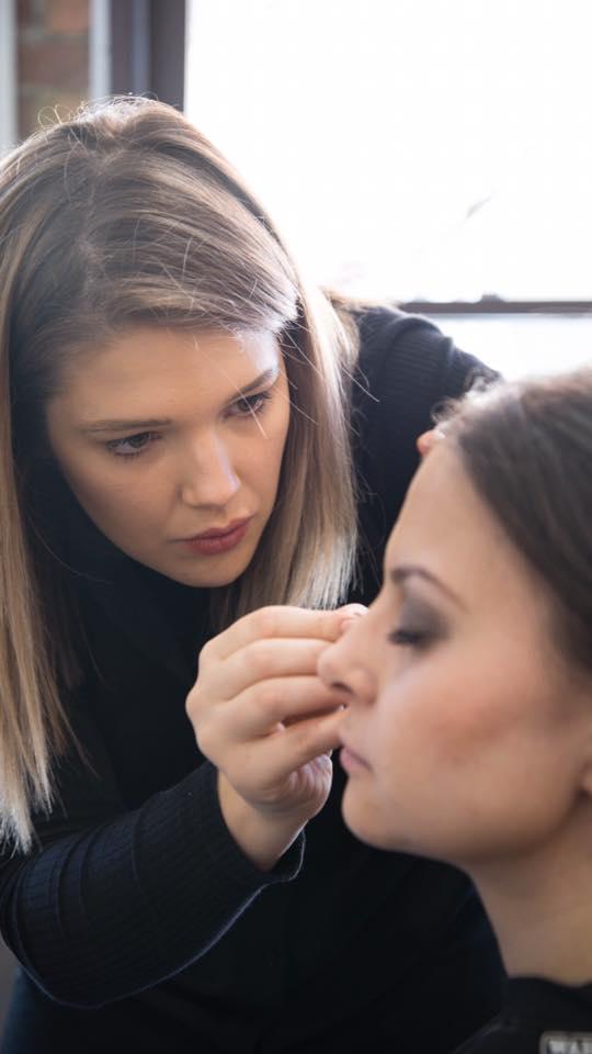 Tyla Miller Hair-MakeUp Stylist