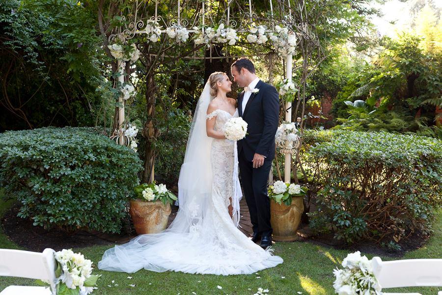 Ari-Martina Wedding Photography