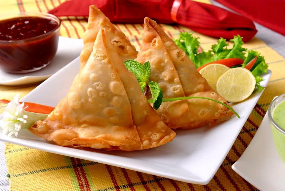 Sawaad-food catering service