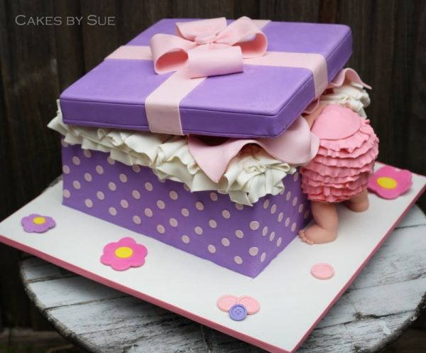 Cakes by Sue