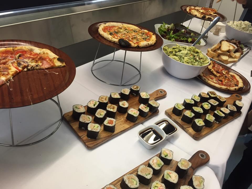 Melbourne Mobile Pizza