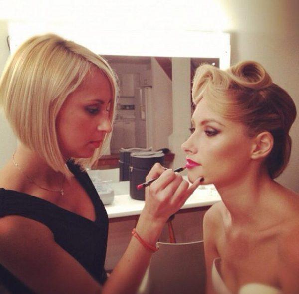 Jessica Pavlovic Makeup Artistry