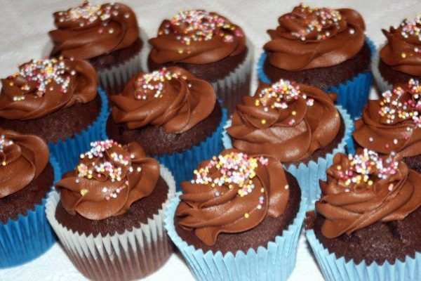 Cupcake Birthday Cakes Adelaide