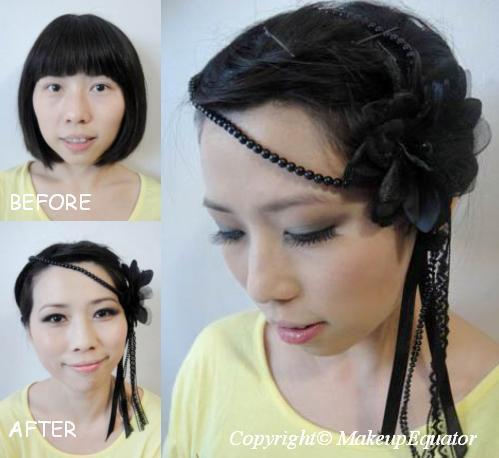 Sydney Bridal Makeup-Hair Service
