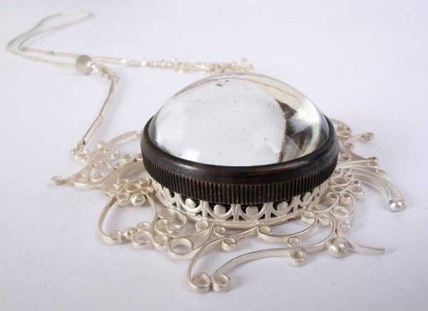Small Space Jewellery