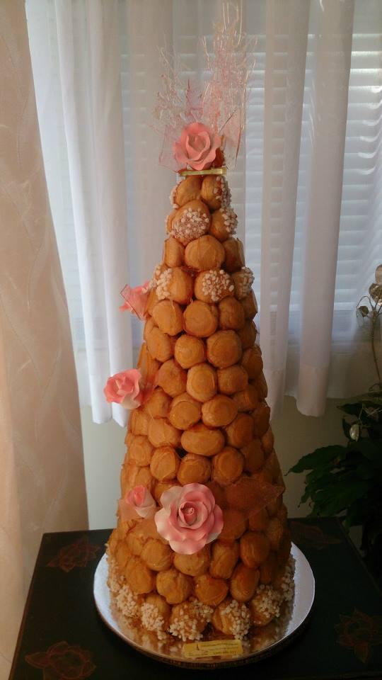 French Cakes Sydney