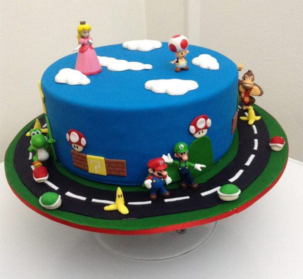 Sydney Cakes