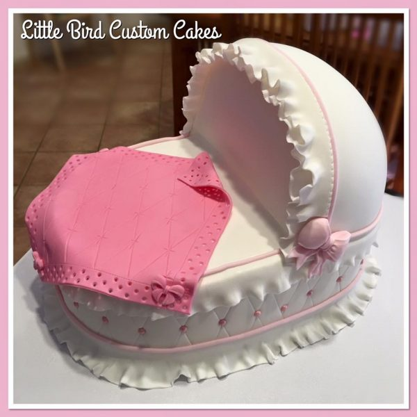 Little Bird Custom Cakes
