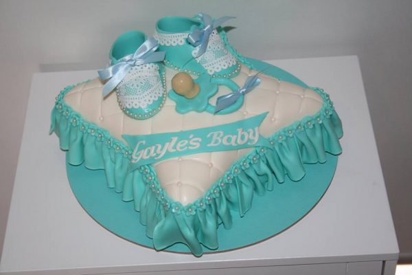 Party Cakes-Robyn