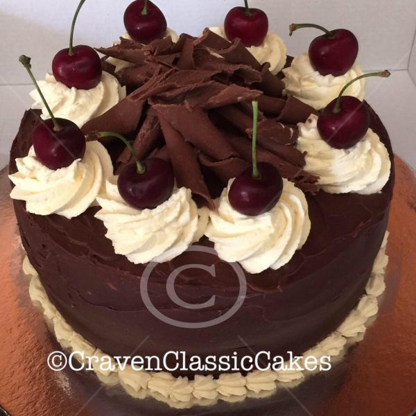 Craven Classic Cakes