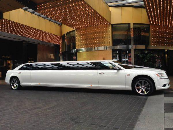 Amazing Limousines Melbourne