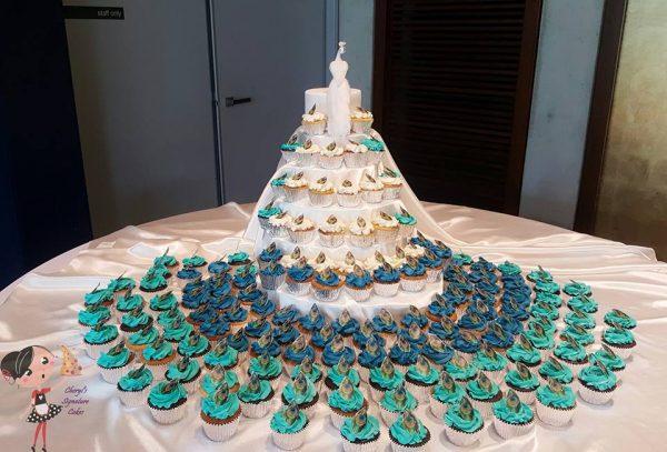 Cheryls Signature Cakes
