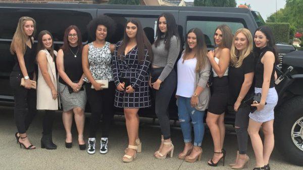 Elegant Limousines
