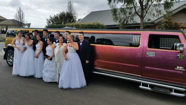Exclusive Limousines Melbourne