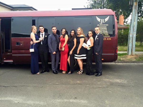 JR Limousines