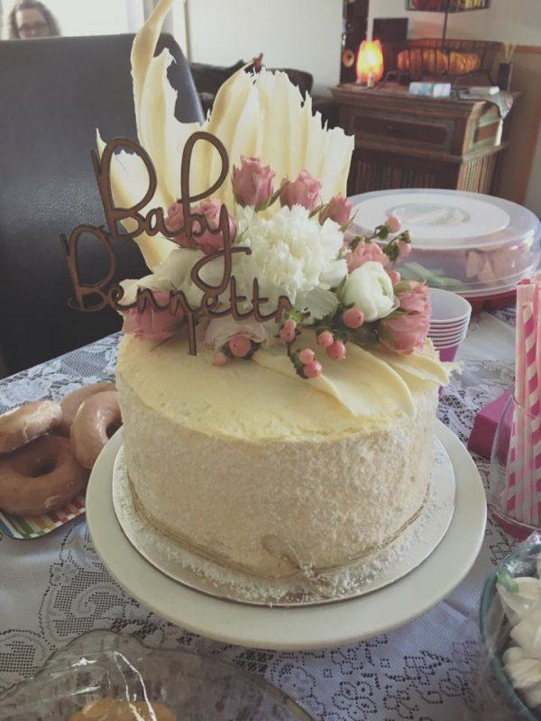 Allyse cakes