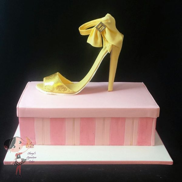 Cheryl's Signature Cakes