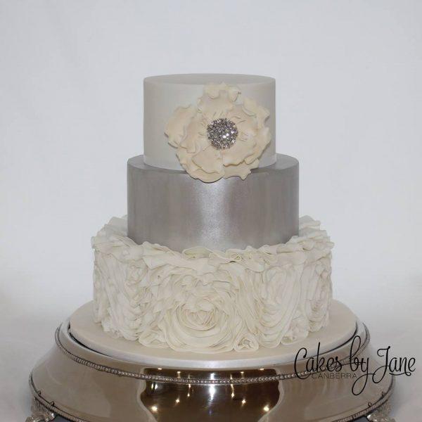 Jane's cakes