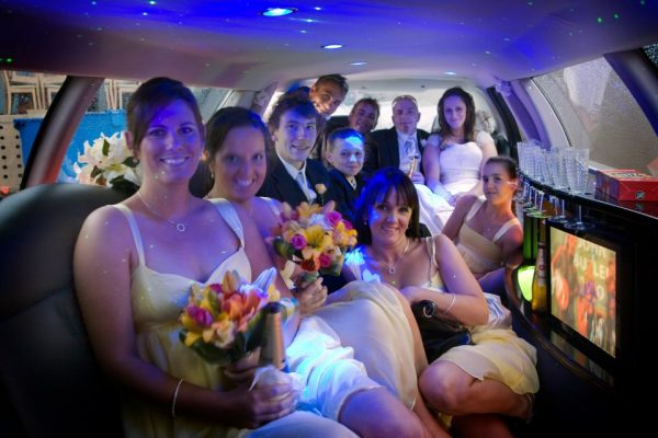 Westbourne Limousines