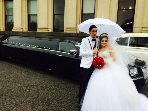 Exquisite Limousines