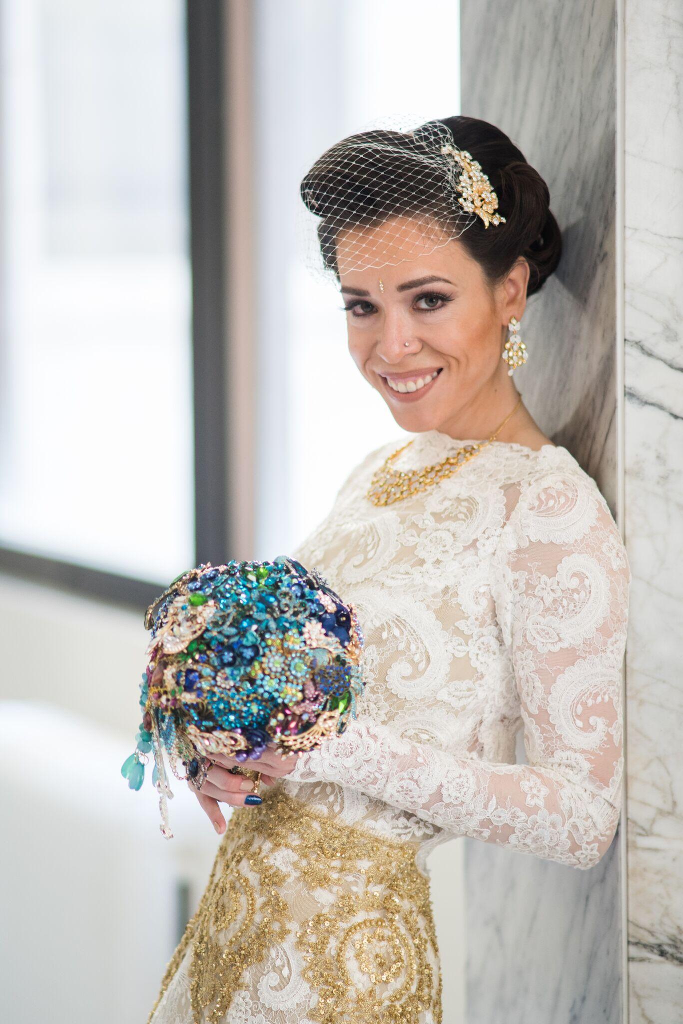 Jessica-bride