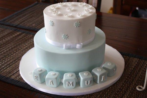 Louisa Morris Cakes