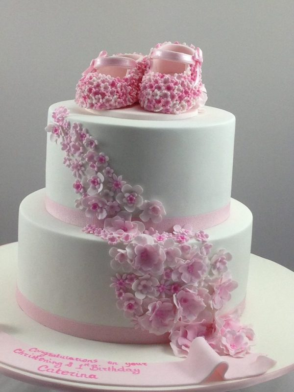 Baby Shower Cakes Canberra