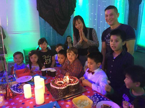 Kids Party Box