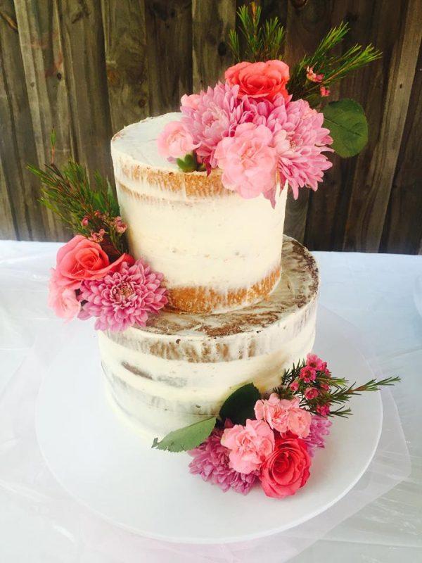 Giuliana's Cakes