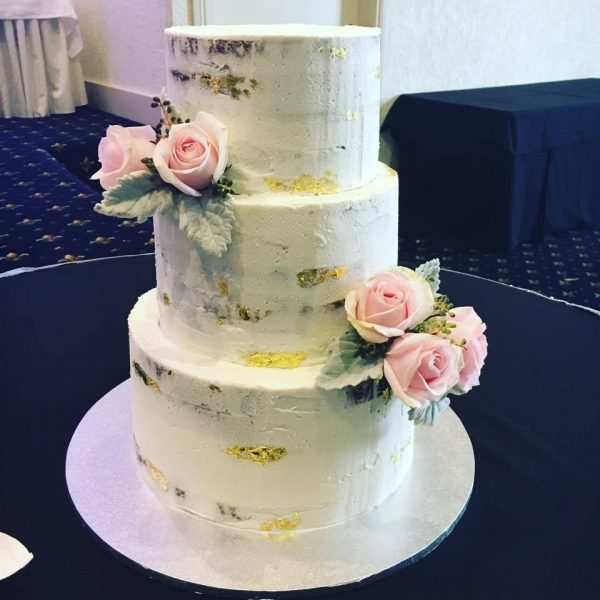 Pink Suga Cakes by Carmel