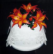 Sandra's Cake Classes