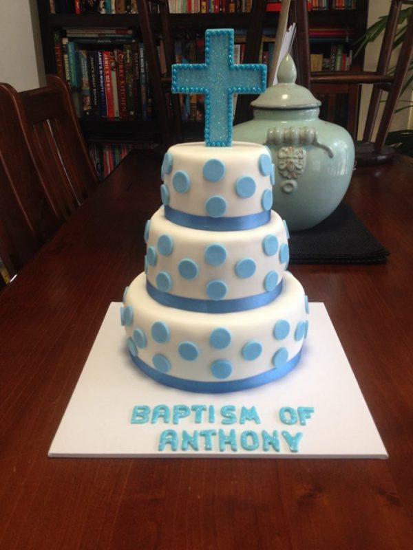 KVR Cakes