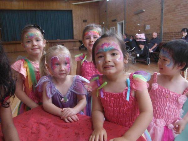 Parties 4 Kids