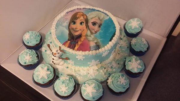Renae's Cakes