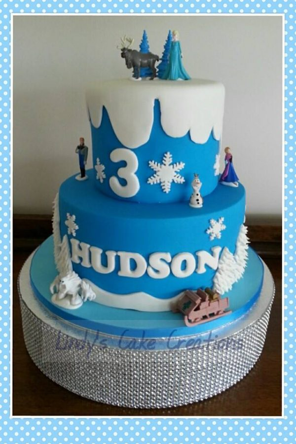 Lindy's Cake Creations