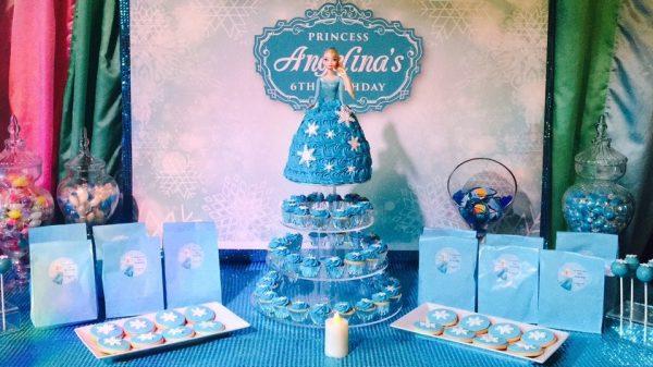 Giulianas Cakes