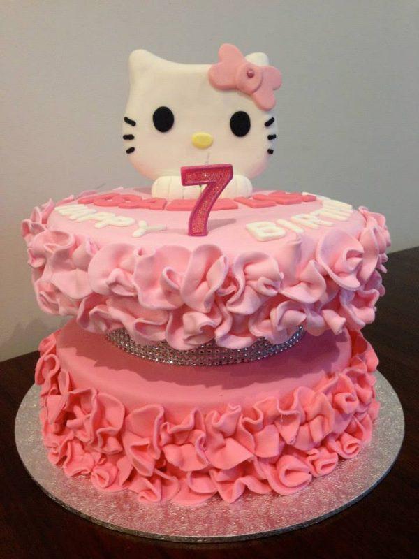 Sweething Cakes