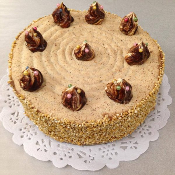 Rumbles Cakes