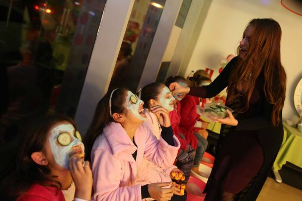 Mon Petite-Kids Parties