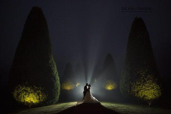 Sean and Danni-Photographers