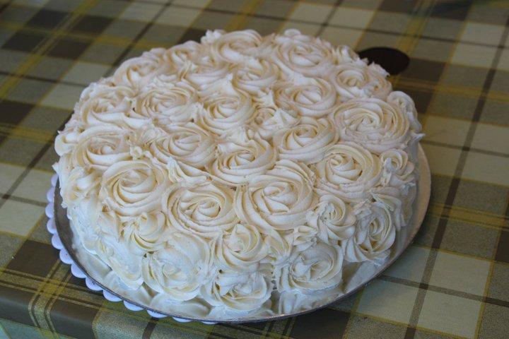Suri's Cakes