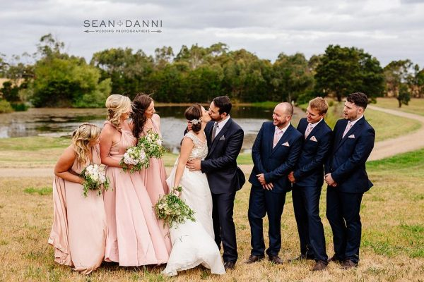 Sean and Danni-Photographers