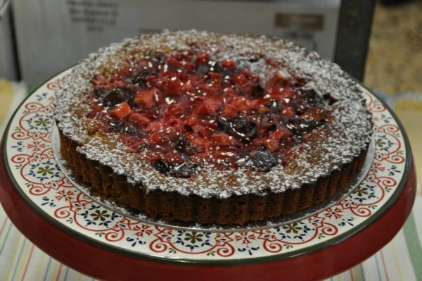 Hausfrau Bakery-Cakes