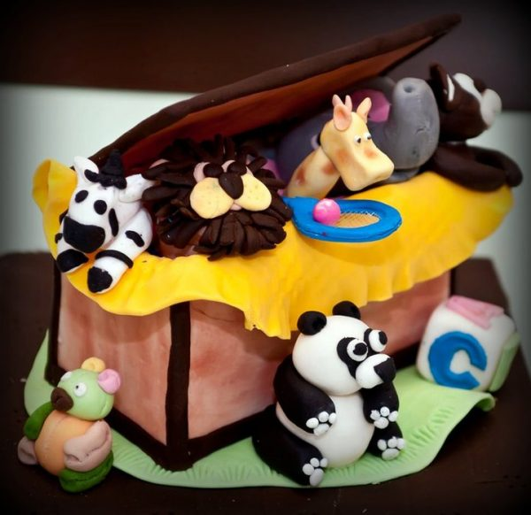 ReKreate Cakes