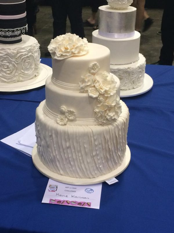 Leeloo Cakes