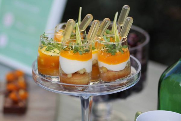 Collins Square Catering